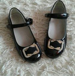 Pantofi cu dimensiunea 28-29