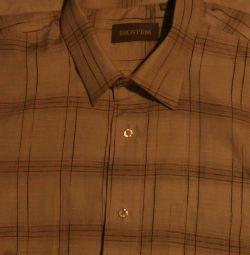 Рубашки 16 штук
