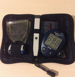 Glucometer ONE TOUCH ULTRA