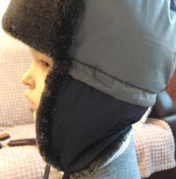 Καπέλο (χειμώνα)