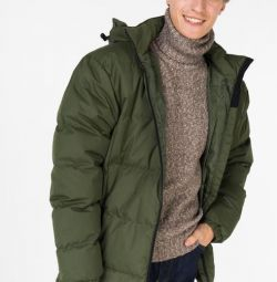 Куртка Trespass новая
