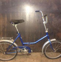 Bicicletă Minsk