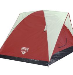 Two-seat beach tent