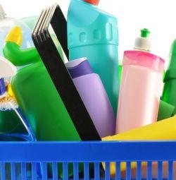 Curățarea apartamentelor