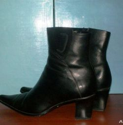 Boots destpa 39 times natur leather