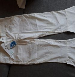 Pants for a girl 10-11 years old