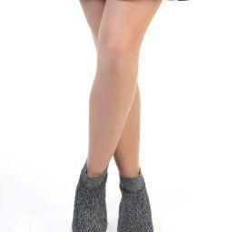 Spor ayakkabı demi-sezon kadın. Boyut 35-40