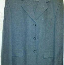 Κοστούμι για άντρες Πέπλο