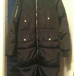 Euro coat winter
