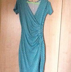 Платье новое р .44-46