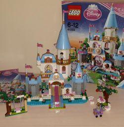 Lego 41055 Замок Золушки disney