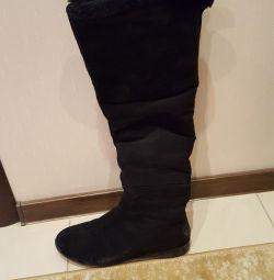 Χειμερινές μπότες r 37