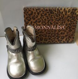 Сапожки MONNALISA