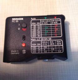 Minox 35 GT, Minox FC 35