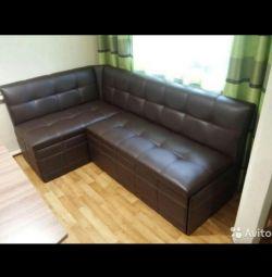 Sofa-corner