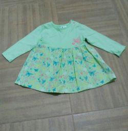 Dimensiunea rochiei 74