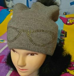 I will sell a female hat