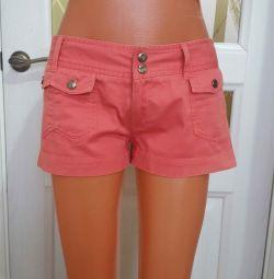 shorts 44