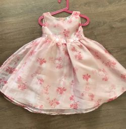 Dress in perfect condition