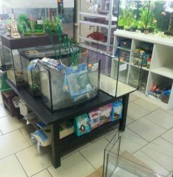 Нові акваріуми кращі ціни!