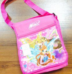 Winx bag (new)