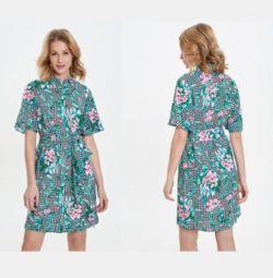 Noua concept rochie de club. 42-44 dimensiune.
