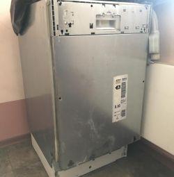 Посудомийна машина Bosch SRV55TO3EU