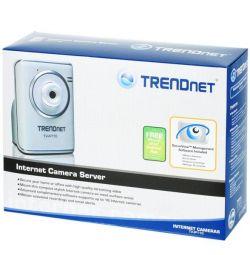 Διαδικτυακή κάμερα-διακομιστή TV-IP110