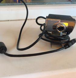 Веб-камера DNS-0304AG