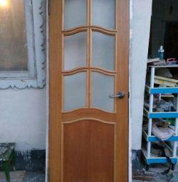 Selling interior door, bargain