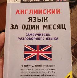 Английский язык за 1 мес самоучитель