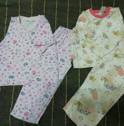 Pijamale 1.5-2.5