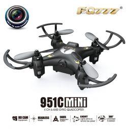 Quadrocopter mini