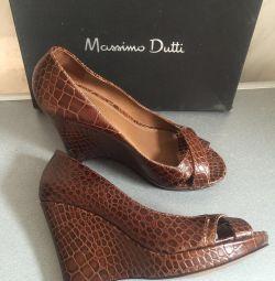 Παπούτσια Massimo Dutti 39 σελ. Ισπανία