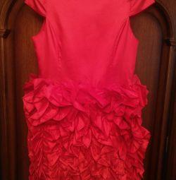 Dress for girl 146/152