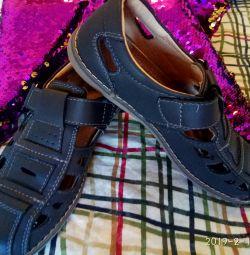 Παπούτσια για σχολείο
