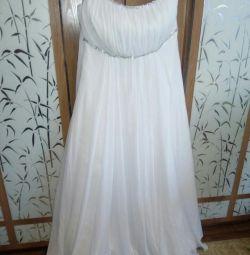 wedding greek dress