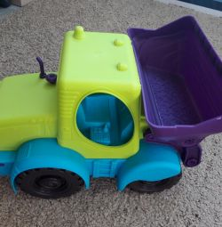 Noua mașină