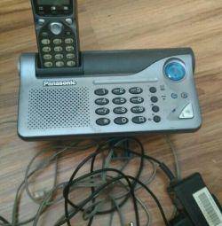 Telefon de acasă