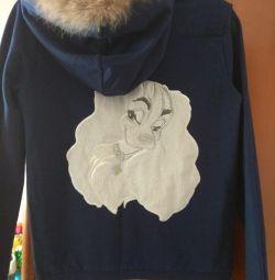 🌋 Sweatshirt yeni 🌋