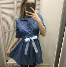 Καλοκαιρινή φορεσιά