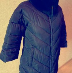 Winter udlin. jacket