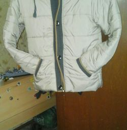 Jacheta de primavara / toamna