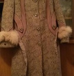 Παλτό.
