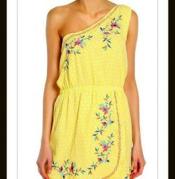 Pepe Jeans Sundress Elbise