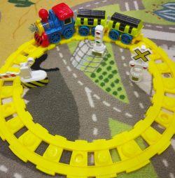 Căile ferate (muzică)