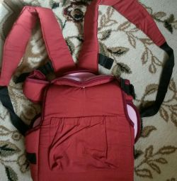 kangaroo baby backpack new