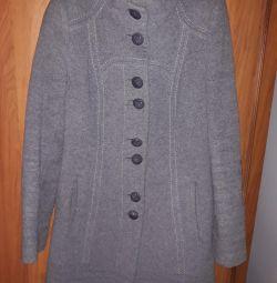 Palton de lână