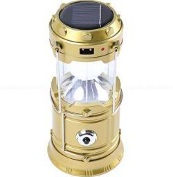 NEW Camping lantern lamp