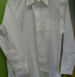 YENİ Countach gömlekleri